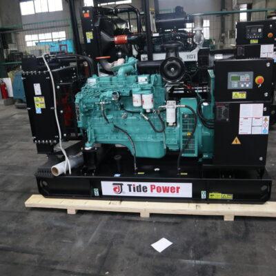 Generator 100 kVA Cummins Tide Power (China)