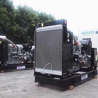 Máy phát điện nhập khẩu 500kVA